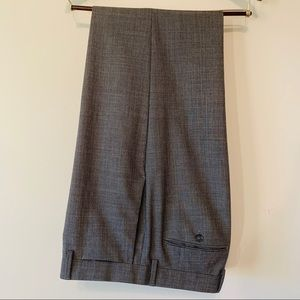 Banana Republic Classic Fit Wool Dress Pants